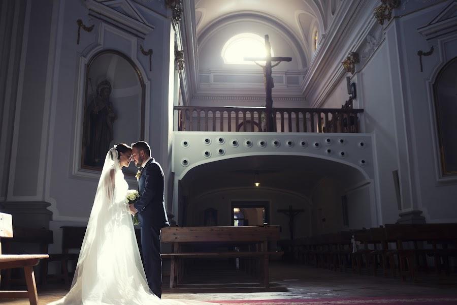 Fotógrafo de bodas Paul Galea (galea). Foto del 18.01.2017