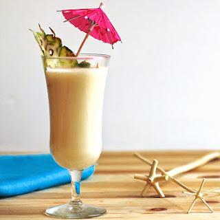 Pina Shu Lada Cocktail