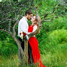 Wedding photographer Vadim Shishlyannikov (shishlyannikov). Photo of 30.07.2017