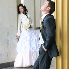 Wedding photographer Vadim Esin (studioProfi). Photo of 08.08.2013
