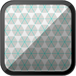 ABSTRACT PATTERNS: #01 Pack (abstract wallpapers) Icon