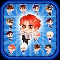 BTS Games - Chibi Crush icon