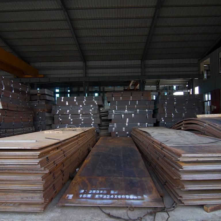 Steel Mart - Construction Materials Manufacturers & Distributors in