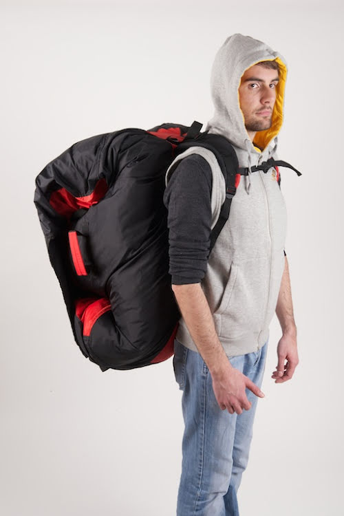 Air Design Fast Pack