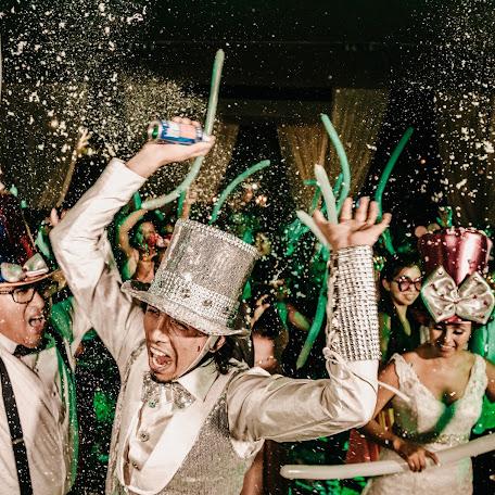 Wedding photographer Rafael Tavares (rafaeltavares). Photo of 10.01.2018
