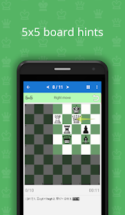 CT-ART 4.0 (Chess Tactics 1200-2400 ELO) Apk Download For Android 2