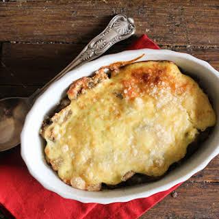 Italian Baked Eggplant Recipes.