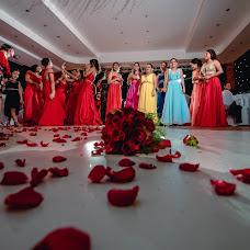Wedding photographer Misael alexis Rueda apaza (Alexis). Photo of 09.02.2018