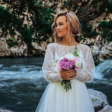 Wedding photographer Elena Kozyreva (ElenaKozyreva). Photo of 18.06.2017