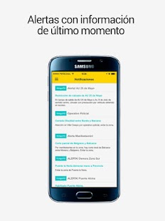 BA Movil- screenshot thumbnail