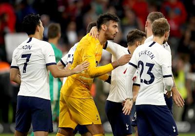 Manchester United tentera sa chance au mercato d'hiver pour signer un gros calibre de Tottenham