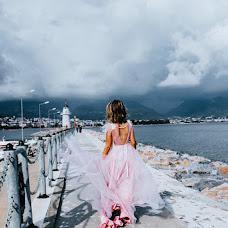 Свадебный фотограф Снежана Магрин (snegana). Фотография от 06.05.2018