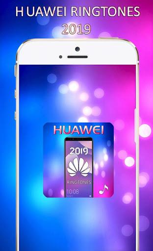 Ringtones 2019 For Huawei 9.0 screenshots 2