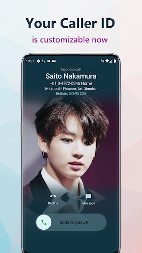 True Phone Dialer & Contacts & Call Recorder screenshots 1