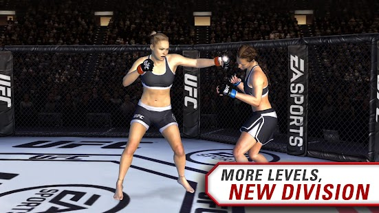 EA SPORTS UFC® - screenshot