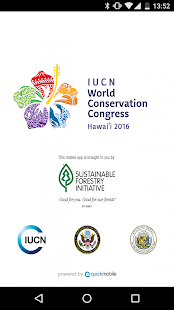 World Conservation Congress- screenshot thumbnail