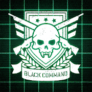 BLACK COMMAND 3.00.01 MOD APK