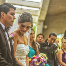 Wedding photographer Robert Medina (robertmedina). Photo of 24.03.2017