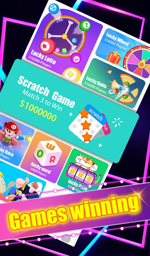 Lucky Scratchu2014Happy to Lucky Day & Feel Great filehippodl screenshot 8