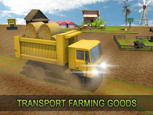 無料赛车游戏Appの農家のトラクターシミュレータ2016|記事Game