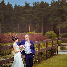 Wedding photographer Elena Shmakova (ElenaShmakova). Photo of 26.06.2016