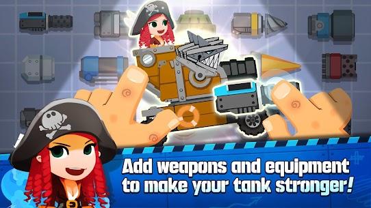 Super Tank Blitz 5