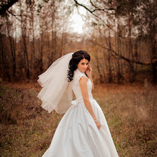 Wedding photographer Tatyana Mitina (MitraWedding). Photo of 26.01.2015