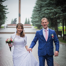 Wedding photographer Evgeniy Panarin (Panarin). Photo of 05.10.2015