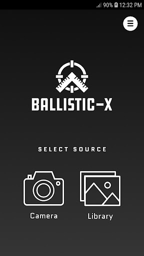 Screenshot for Ballistic X in United States Play Store