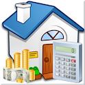 TWR Mortgage Calculator icon