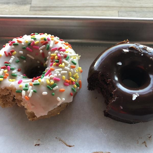 GF Donuts!