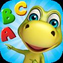 Kids Garden: Alphabet ABC & 123 Learning Games icon