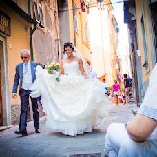 Wedding photographer daniel carnevale (danielcarnevale). Photo of 11.02.2014
