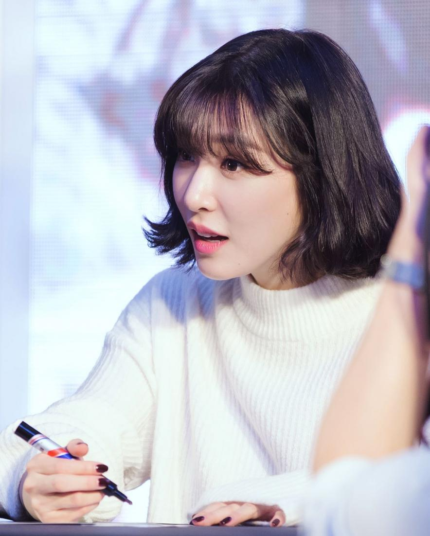 30 Photos That Prove That Girls Generation Can Pull Of Both Long And Short Haired Visuals Koreaboo