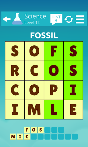 Word Swipe - Connect the Scrambled Mystery Words filehippodl screenshot 8