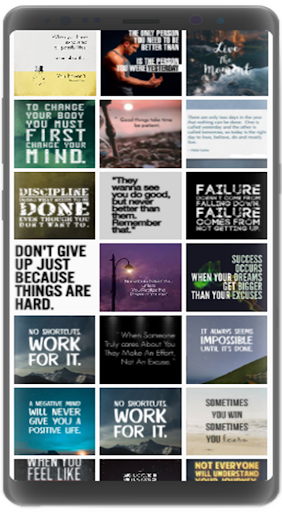 Motivational Quotes Wallpapers 2021 screenshot 8