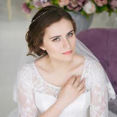 Esküvői fotós Anna Dobrovolskaya (LightAndAir). Készítés ideje: 30.08.2016