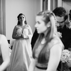 Wedding photographer Balázs Árpad (arpad). Photo of 02.07.2018