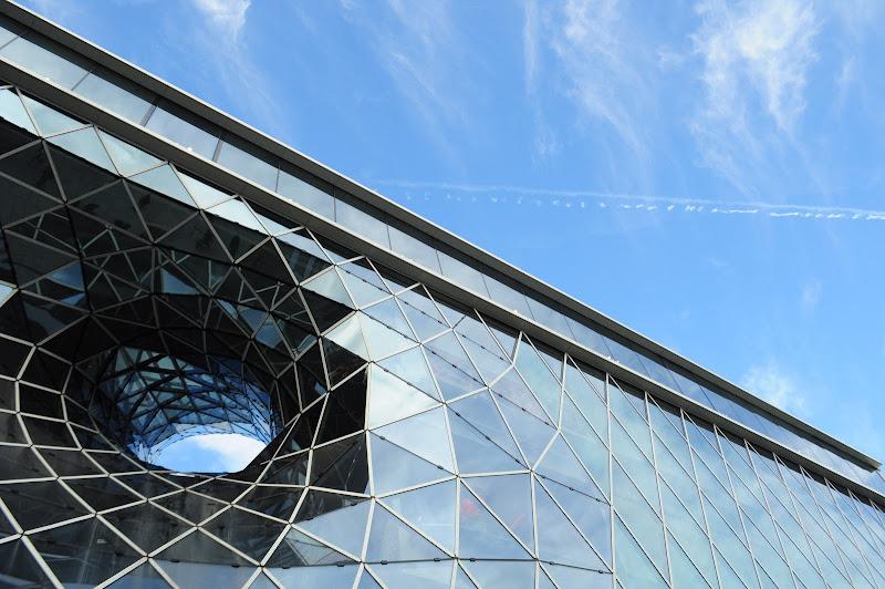 Una finestra nel cielo di Ilaria Bertini