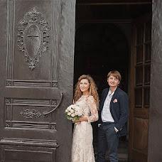 Wedding photographer Olga Krepak (kolokolchikphoto). Photo of 17.07.2013