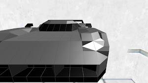 BNG SGT-Ⅱ custom
