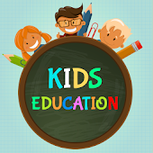 Kids Education Words
