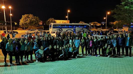 Las Escuelas Cajamar Mintonette, con 11 equipos en la Copa de España