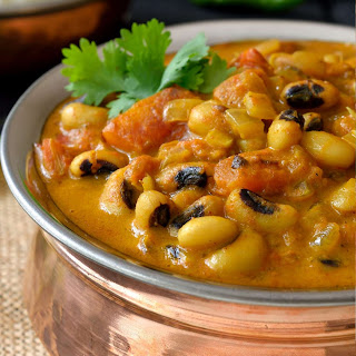 Fresh Black Eyed Peas Vegetarian Recipes