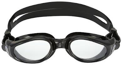 Aqua Sphere Kaiman Goggles - Black with Clear Lens alternate image 4