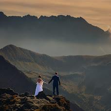 Wedding photographer Wojtek Butkus (butkus). Photo of 29.09.2016