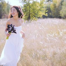 Wedding photographer Zhenya Ischenko (Jackshot). Photo of 03.02.2016
