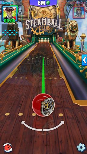 Bowling Crew u2014 3D bowling game 1.08 screenshots 5