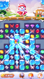Ice Crush 2018 - A new Puzzle Matching Adventure - náhled