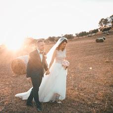 Wedding photographer Luigi Tiano (LuigiTiano). Photo of 25.06.2018